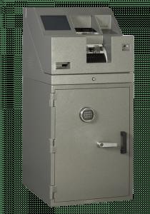 Caja de Depósito Interlogic®