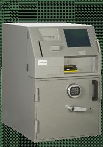 Interlogic® Cajas de Depósito CashControl®